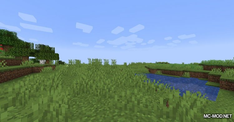 Quick Crops mod for Minecraft (2)