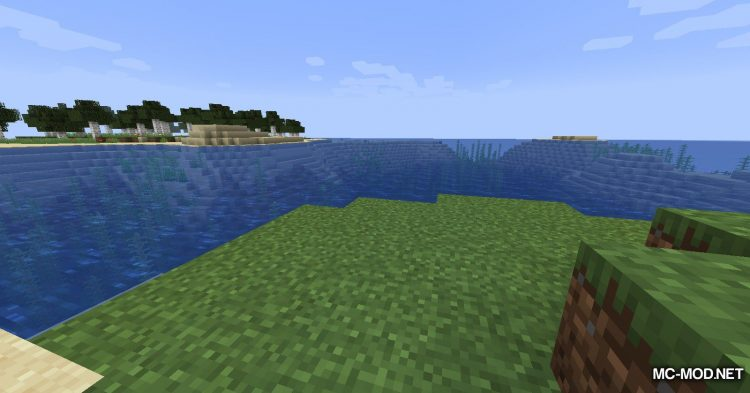 Quick Crops mod for Minecraft (4)