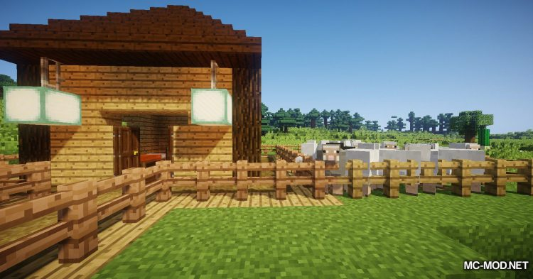 WoolToString mod for Minecraft (3)