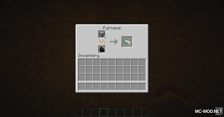 DivineWeapon mod for Minecraft (9)