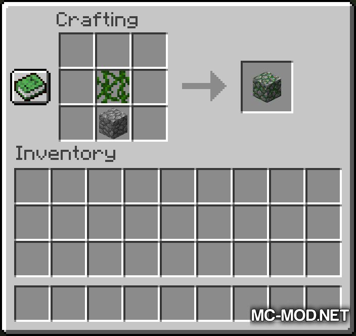Immersive Recipes mod for Minecraft (10)