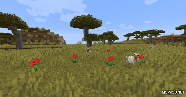 Immersive Recipes mod for Minecraft (2)