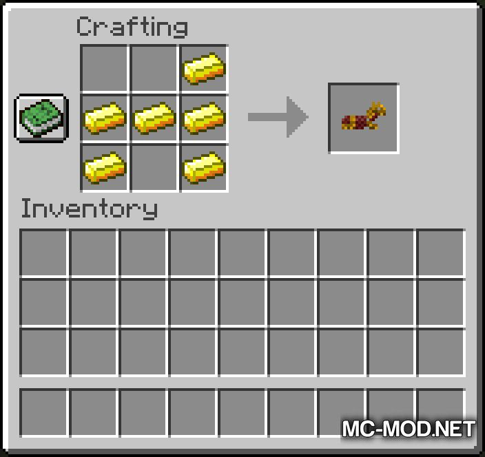 Immersive Recipes mod for Minecraft (7)