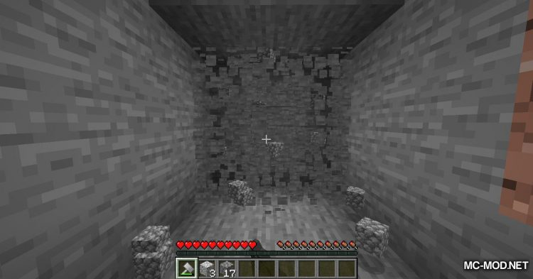 Materialisation mod for Minecraft (14)