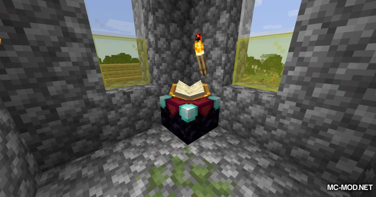 Enchanted ToolTips mod for Minecraft (6)