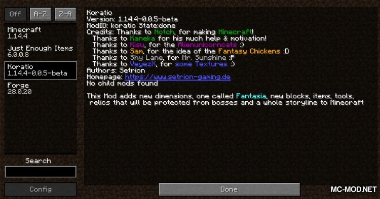 More Boots mod for Minecraft (1)