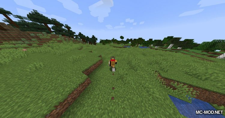 More Boots mod for Minecraft (4)