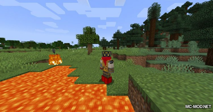 More Boots mod for Minecraft (5)