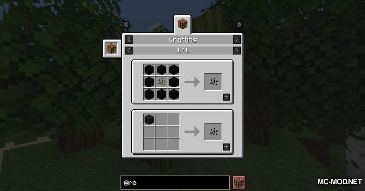 Resource Melons mod for Minecraft (3)