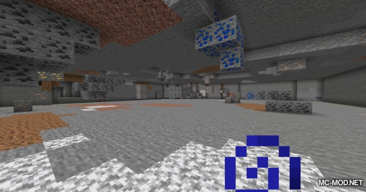 Ring of the Miner mod for Minecraft (12)