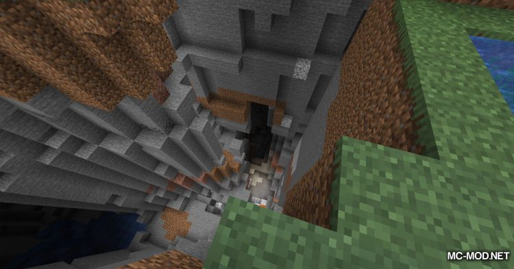 SimpleZoom mod for Minecraft (5)