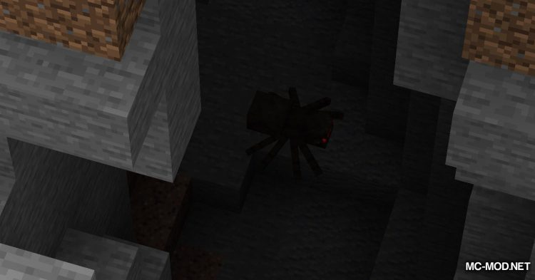 SimpleZoom mod for Minecraft (6)