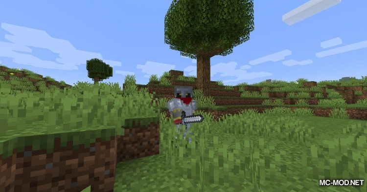 Simply Platinum mod for Minecraft (12)