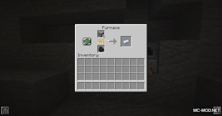 Simply Platinum mod for Minecraft (6)
