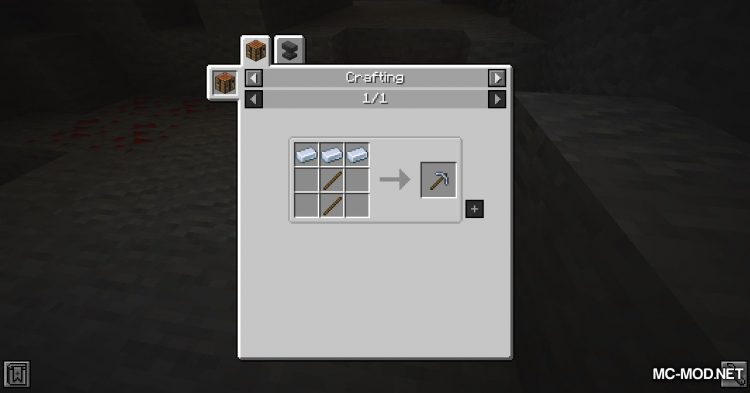 Simply Platinum mod for Minecraft (8)