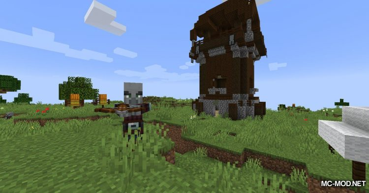 Curio of Undying mod for Minecraft (5)