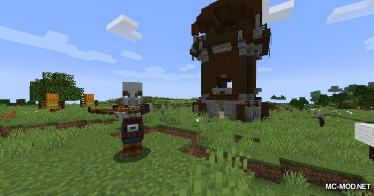 Curio of Undying mod for Minecraft (6)