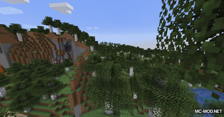 Farts mod for Minecraft (10)