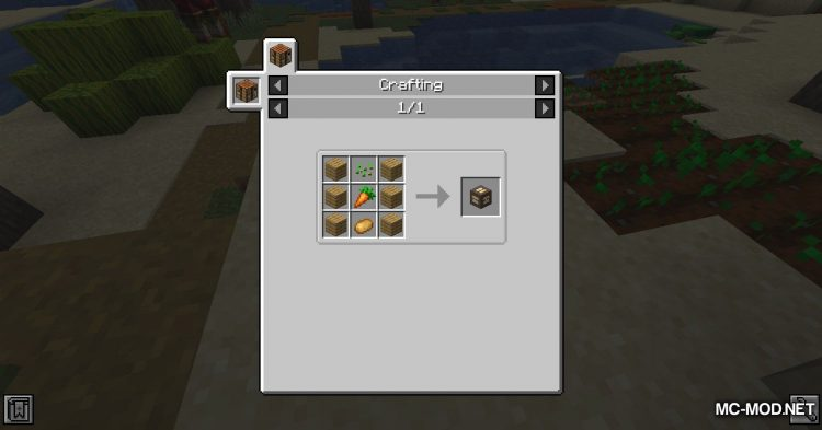 Lot_s of Steves mod for Minecraft (10)