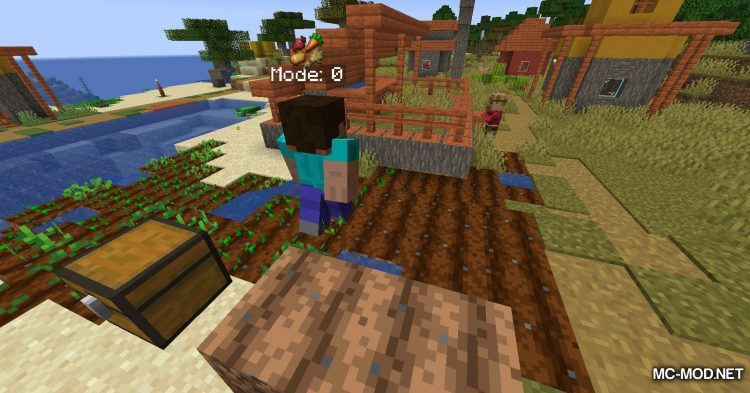 Lot_s of Steves mod for Minecraft (14)