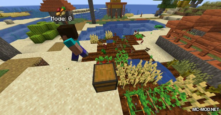 Lot_s of Steves mod for Minecraft (15)