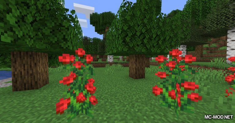 Lot_s of Steves mod for Minecraft (2)