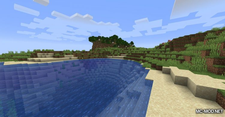 Ring of Repair mod for Minecraft (2)
