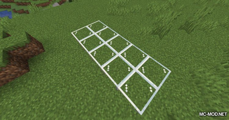 Sweet Tooth mod for Minecraft (16)