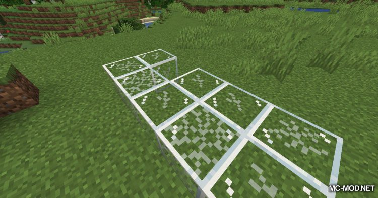 Sweet Tooth mod for Minecraft (17)