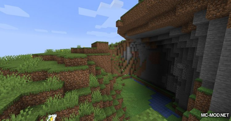 Uncharted mod for Minecraft (8)