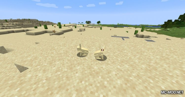 All Loot mod for Minecraft (2)