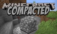 Compacted mod for Minecraft logo