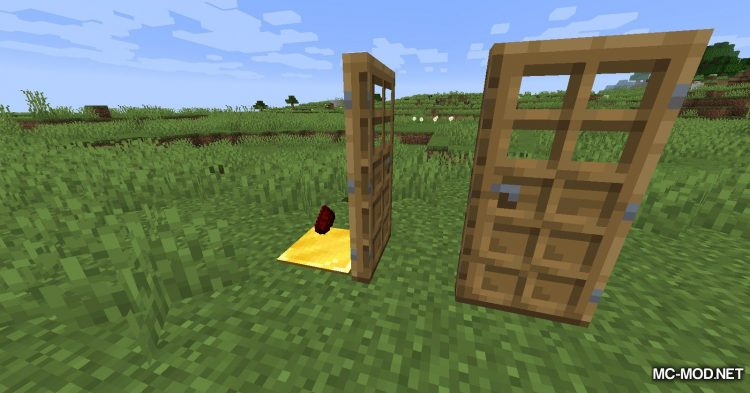Couplings mod for Minecraft (12)