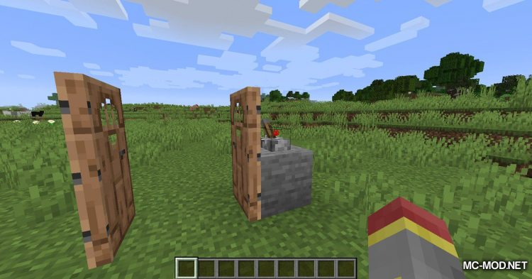 Couplings mod for Minecraft (5)