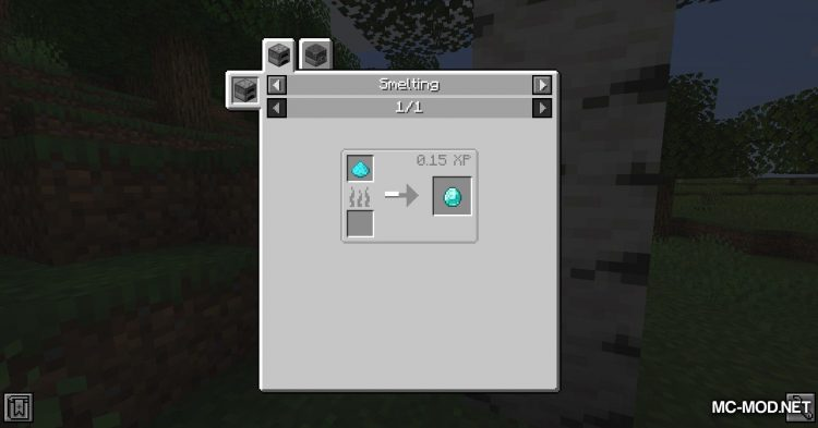Easy Steel _ More mod for Minecraft (18)