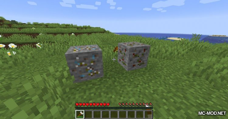 Easy Steel _ More mod for Minecraft (4)