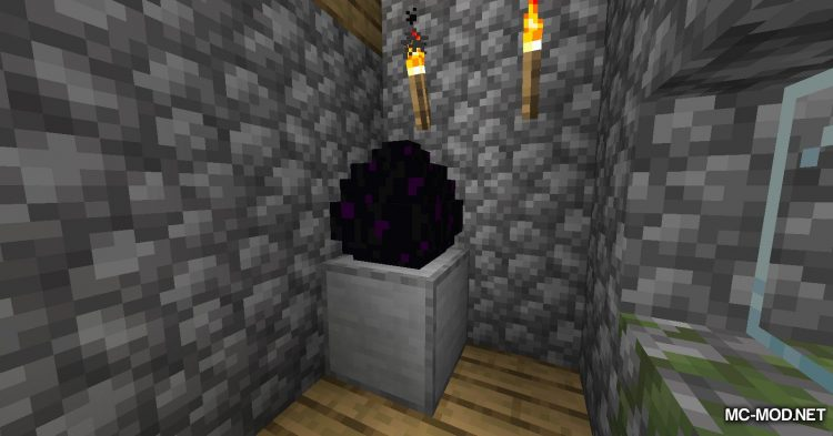 End Portal Recipe mod for Minecraft (6)