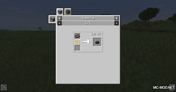 Maggot Cheese Mod mod for Minecraft (6)