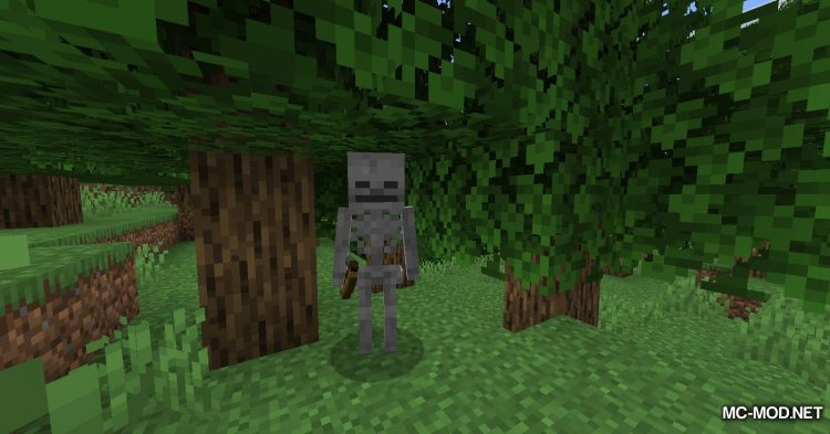 Ring of Growth mod for Minecraft (1)
