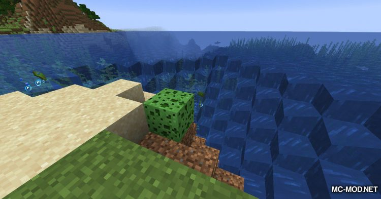 Seafaring mod for Minecraft (15)