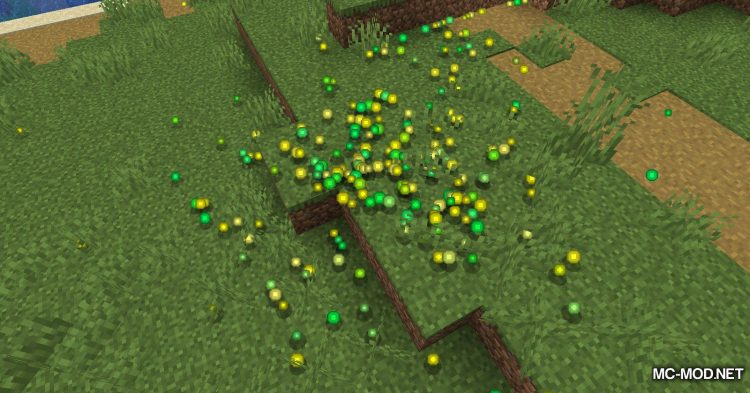 XP Tome mod for Minecraft (11)