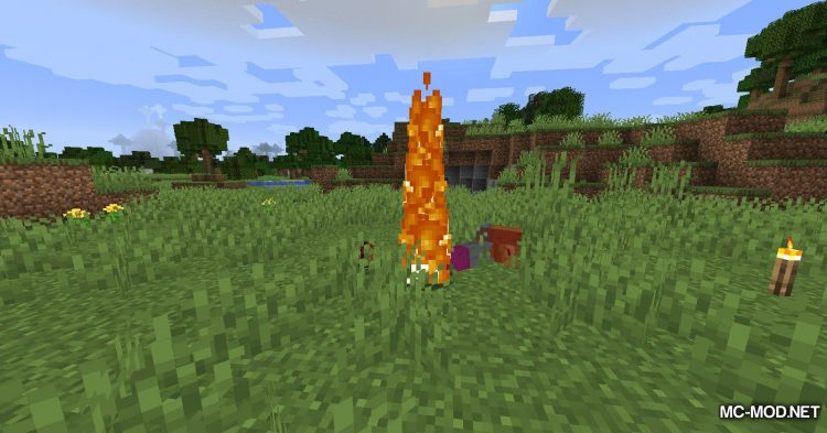 Zombie Horse Spawn mod for Minecraft (7)