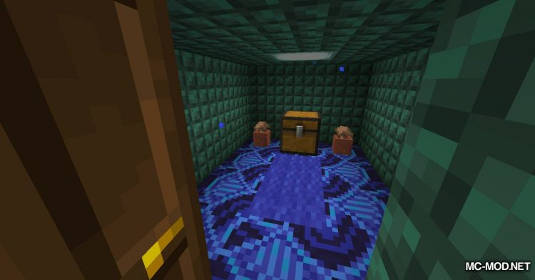 Dimensional Dungeons mod for Minecraft (20)