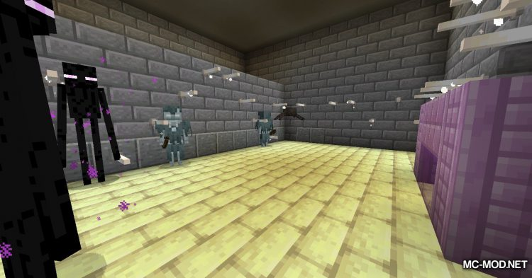 Dimensional Dungeons mod for Minecraft (21)