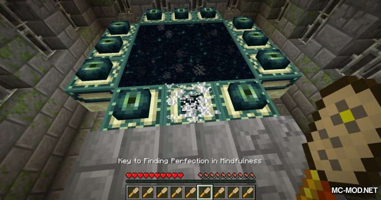 Dimensional Dungeons mod for Minecraft (6)