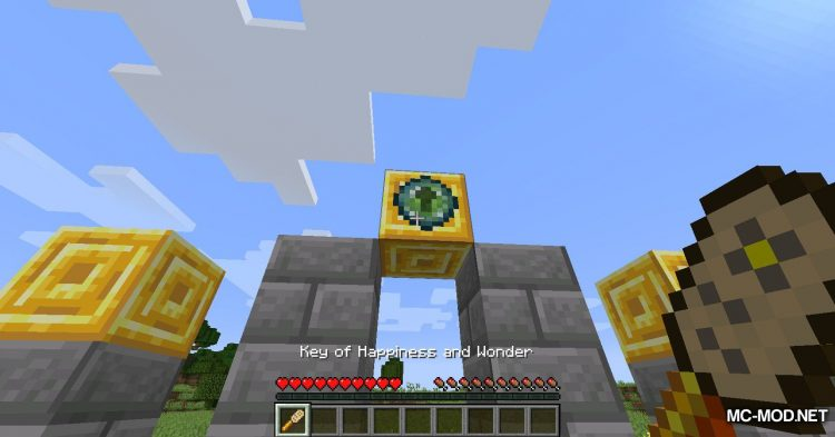Dimensional Dungeons mod for Minecraft (8)