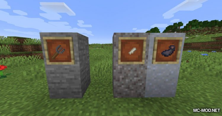 Resourceful Tools mod for Minecraft (10)