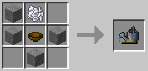 Watercan mod for Minecraft (13)