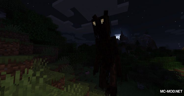Whisperwoods mod for Minecraft (12)