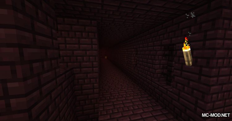 Better Wither Skeletons mod for Minecraft (2)